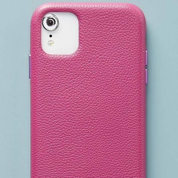 Anthro Keegan iPhone Case iPhone 11 Pro Case NWT
